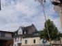 Dorfbaum fällen 2012