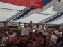 Junggesellenfest Alfter 2012