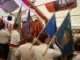 Junggesellenfest Brenig 2012