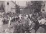 Junggesellenfest Fischenich 1948