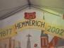 Maifest Hemmerich 2012