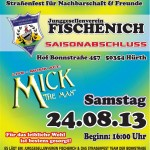 Plakat Hoffest 2013